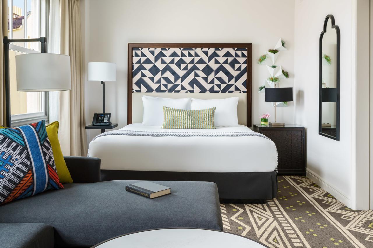 Hotel para se hospedar em San Francisco