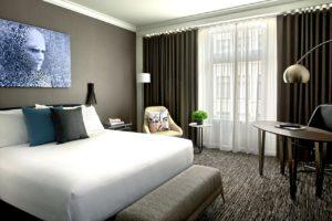 Onde ficar em San Francisco: Hotel Zelos