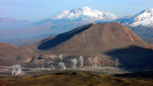Atacama de carro: não é recomendado ir ao Geyser el Tatio por conta própria