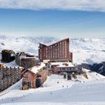 Valle Nevado temporada 2019: veja a programação