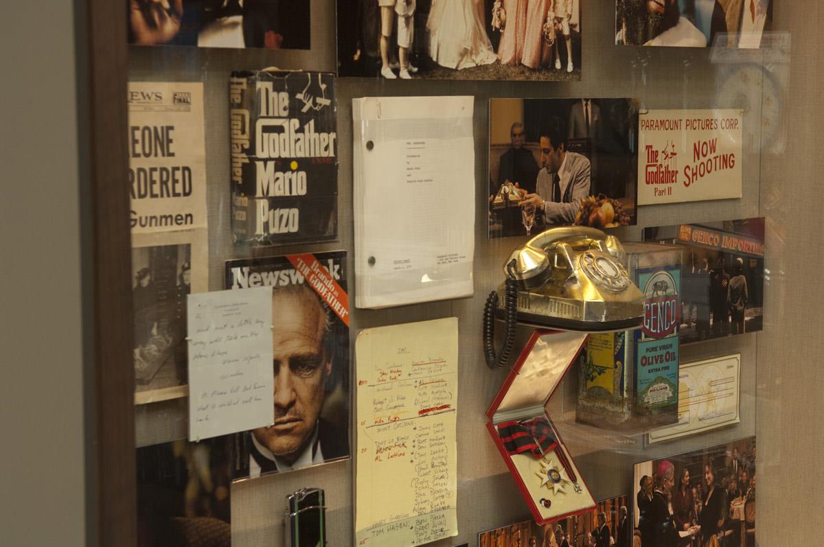 Vinho e cinema: a vinícola de Francis Ford Coppola