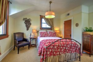 Onde ficar em Sonoma: Sonoma Hotel