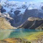 Como conhecer a Laguna Humantay a partir de Cusco, no Peru