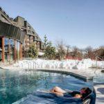 Hotel Termas de Chillán: como é se hospedar no melhor hotel de ski do Chile