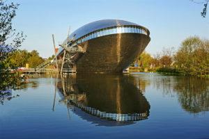 Museu de ciências Universum