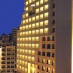 Onde ficar em Beirute: Ramada Plaza by Wyndham Beirut Raouche