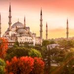 Roteiro de 1 dia em Istambul na Turquia: o que fazer na cidade