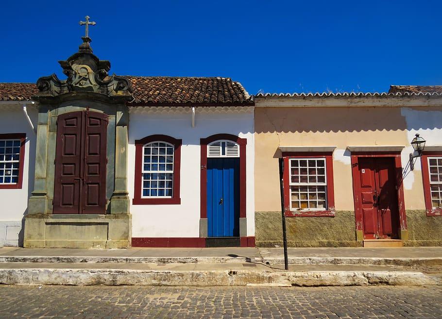 Conjunto histórico de São João del Rei