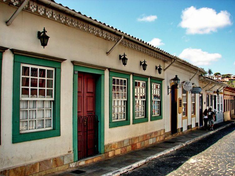 rua de São João del Rei