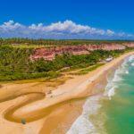 O que fazer em Arraial d'Ajuda: praias, pousadas e dicas completas