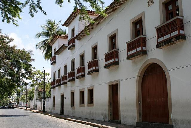 Palácio dos Governadores (Prefeitura Municipal de Olinda)